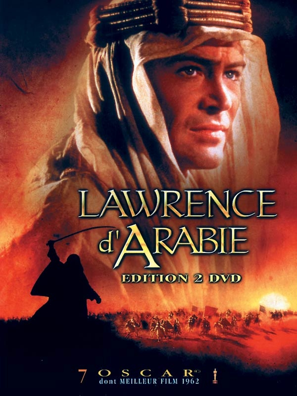 阿拉伯的劳伦斯